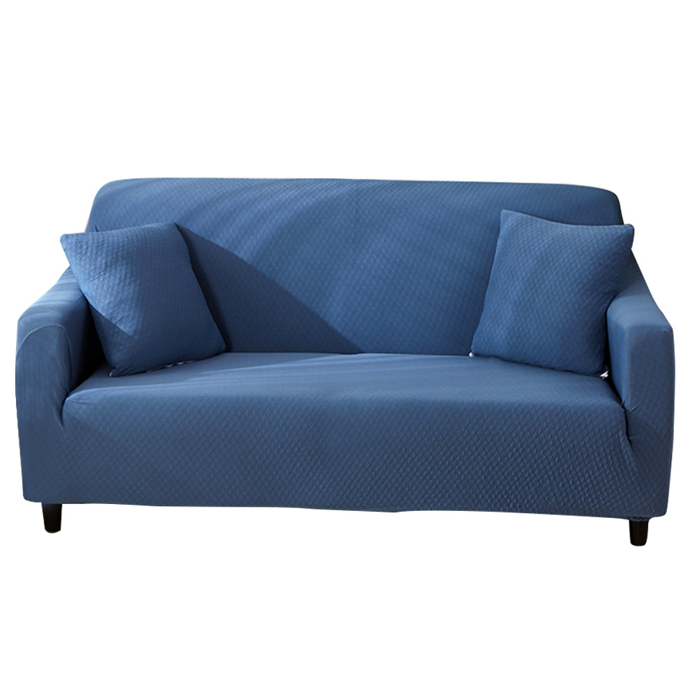 1-2-3-4-Seater-Elastic-Sofa-Cover-Slipcover-Furniture-Protector-Dust-Waterproof miniature 20