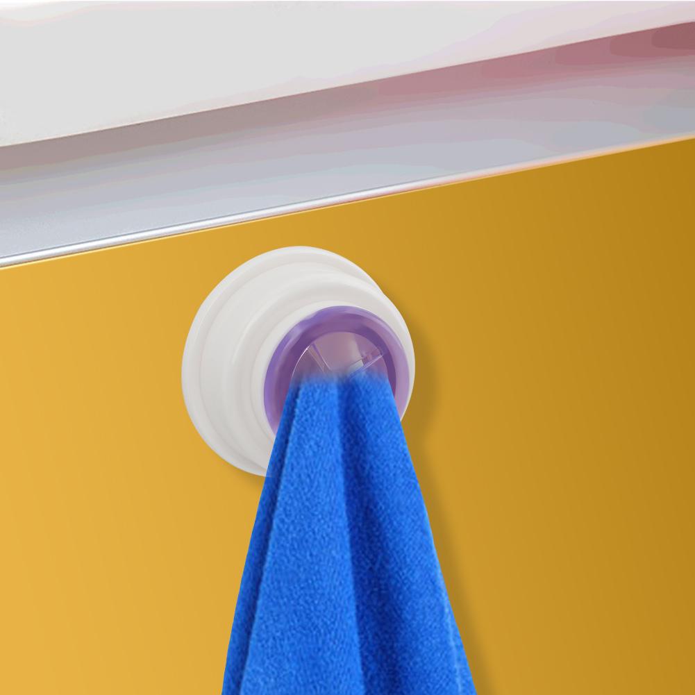 Self-Adhesive-Hooks-Stick-Wall-Door-Towel-Hook-Hanging-Bathroom-Kitchen-Rack thumbnail 12