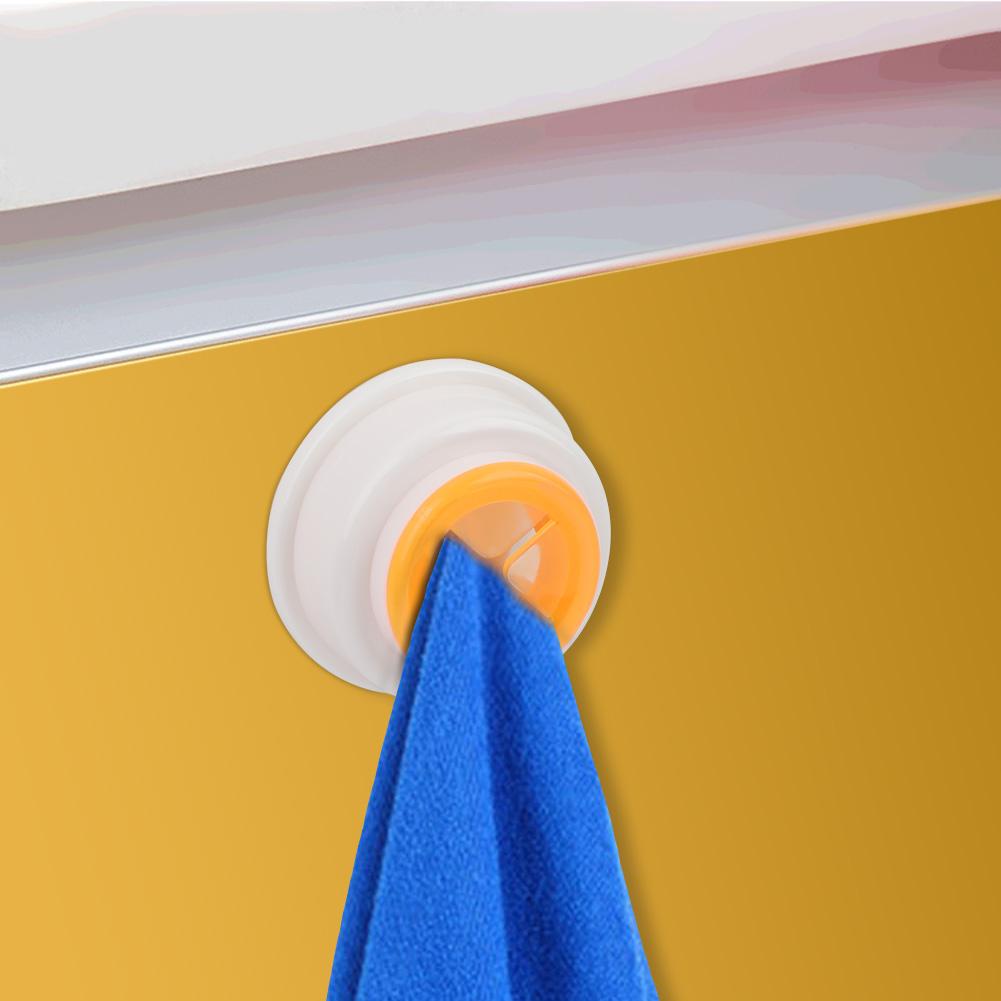 Self-Adhesive-Hooks-Stick-Wall-Door-Towel-Hook-Hanging-Bathroom-Kitchen-Rack thumbnail 21