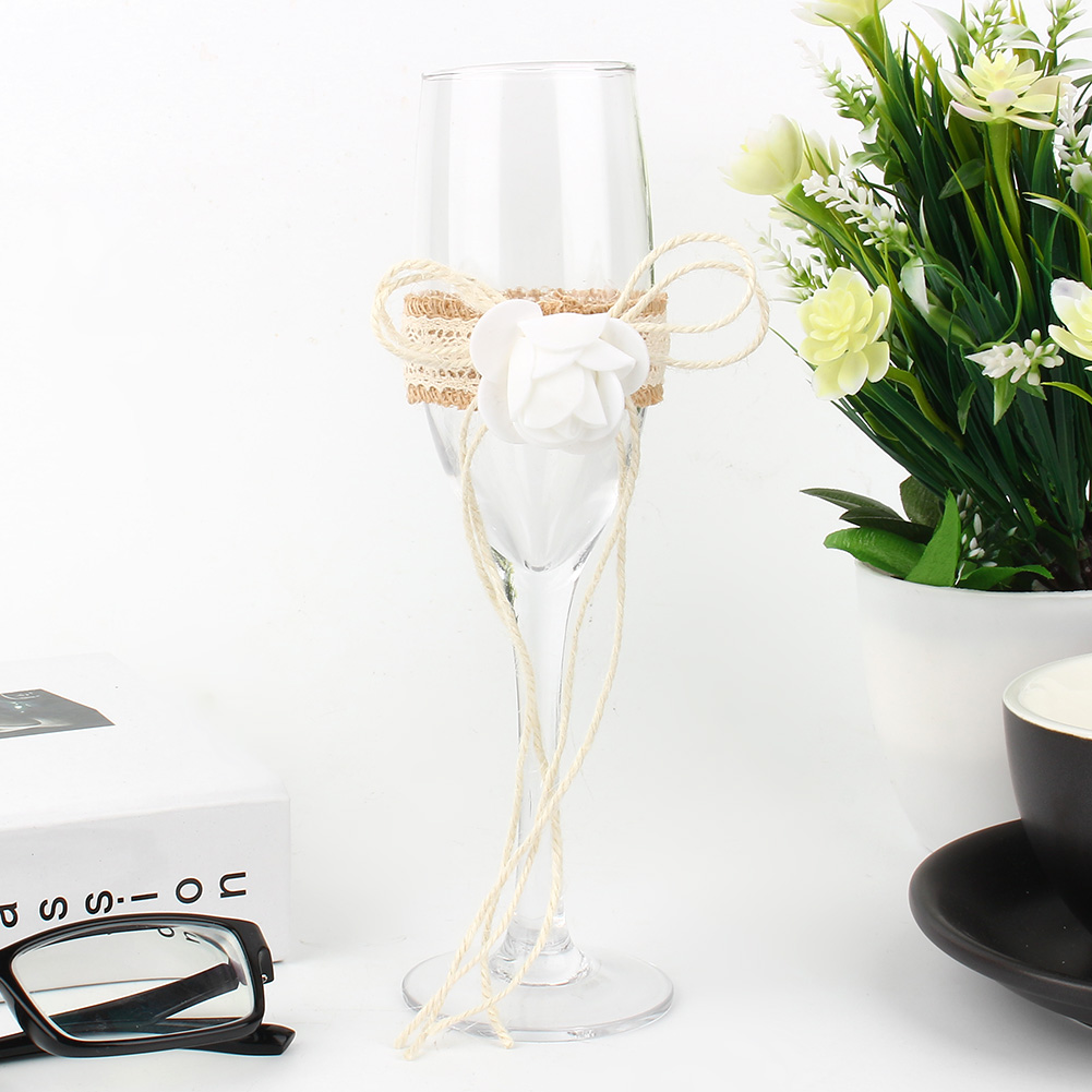 2Pcs-Personalized-Wedding-Red-Wine-Glasses-Toasting-Champagne-Glass-Goblet-Cup thumbnail 14