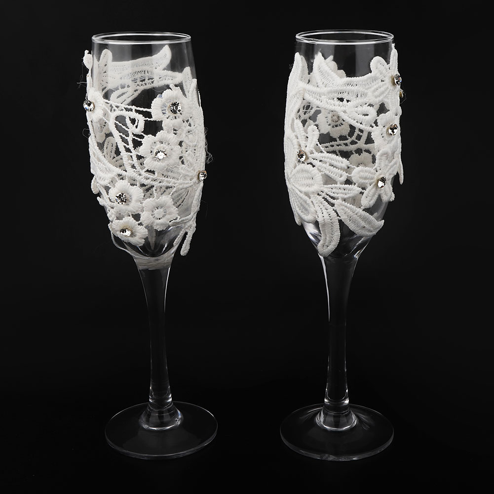 2Pcs-Personalized-Wedding-Red-Wine-Goblet-Glasses-Toasting-Champagne-Glass-Cup thumbnail 15