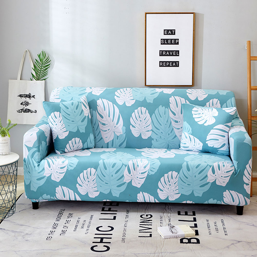 Terrific Details About Waterproof Elastic Dustproof Seater Slipcover Sofa Cover Set Couch Protector Caraccident5 Cool Chair Designs And Ideas Caraccident5Info
