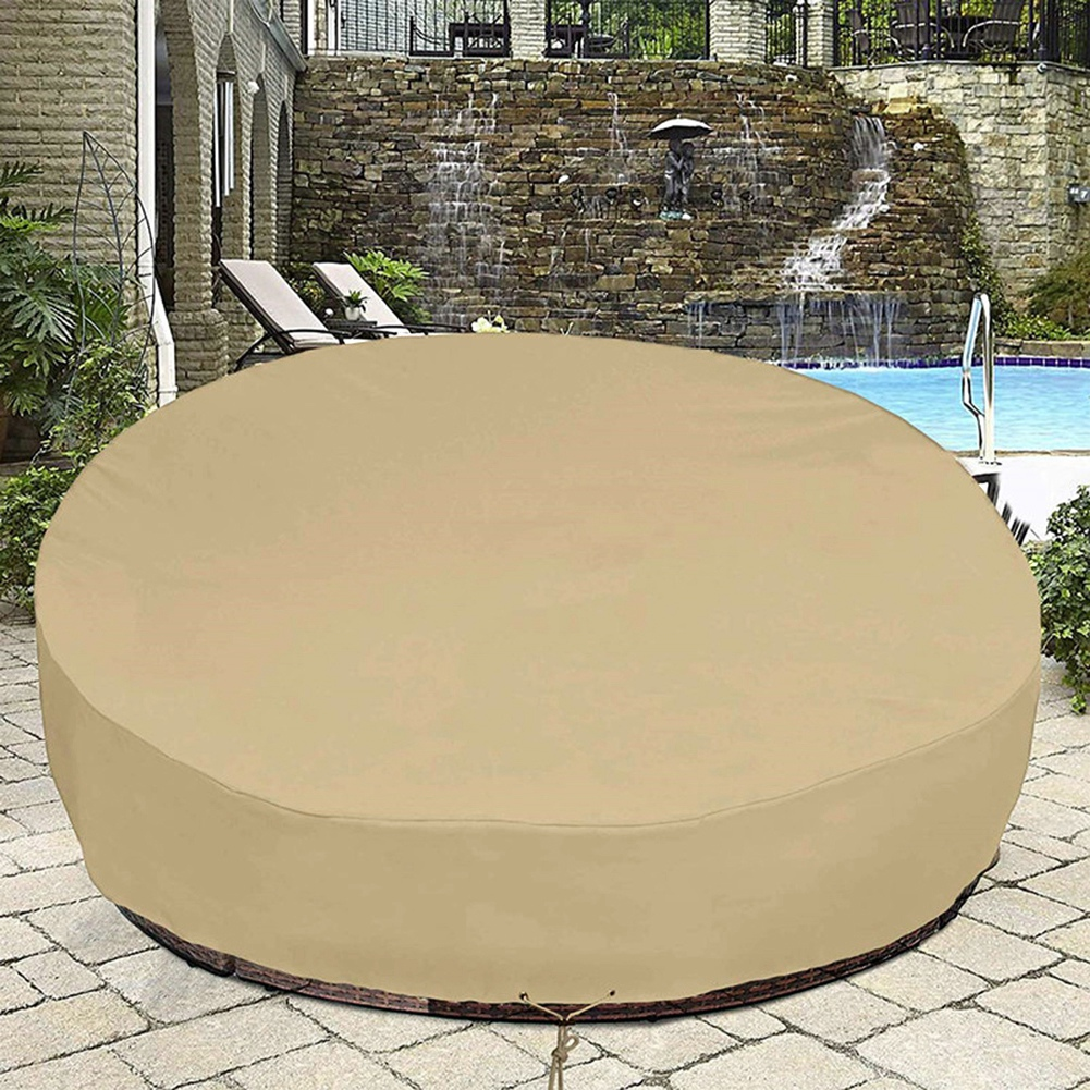 Outdoor-Waterproof-Gardening-Sofa-Bed-Cover-Furniture-Cover-Sofa-Dust-Protector thumbnail 38