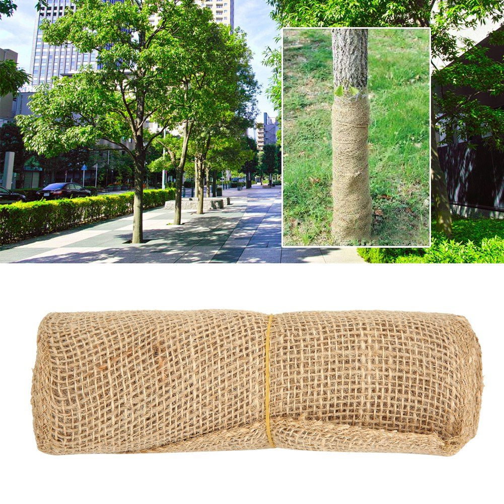 20x300cm Cold-Proof Anti-Freeze Plant Cover Protection Maintenance For Home
