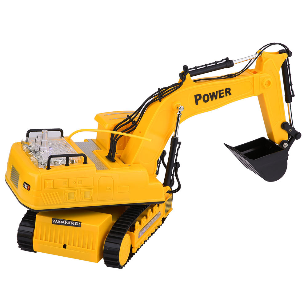 RC-Excavator-Digger-Construction-Truck-12CH-Colorful-Music-Car-Vehicle-Kids-Toy