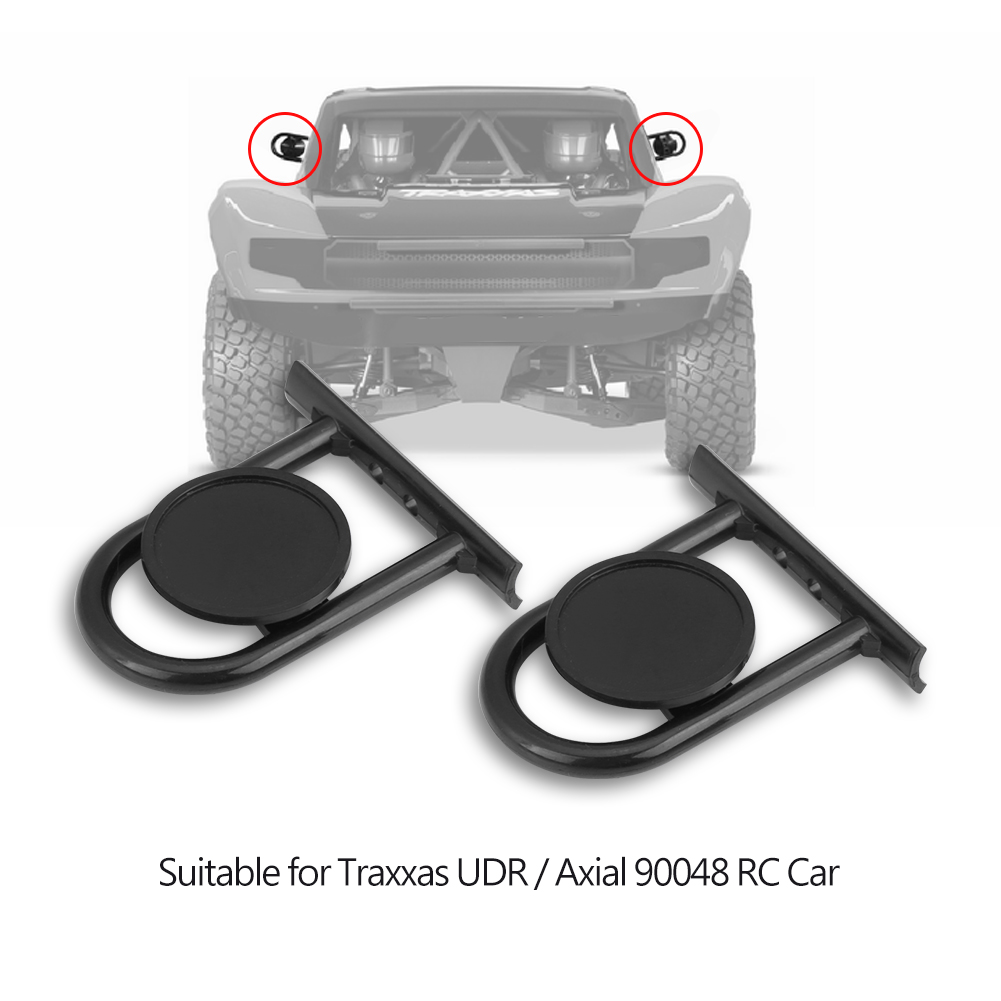 Top-quality-Aluminum-Center-Skid-Plate-Rods-Axial-for-Axial-SCX10-1-10-RC-Car thumbnail 18