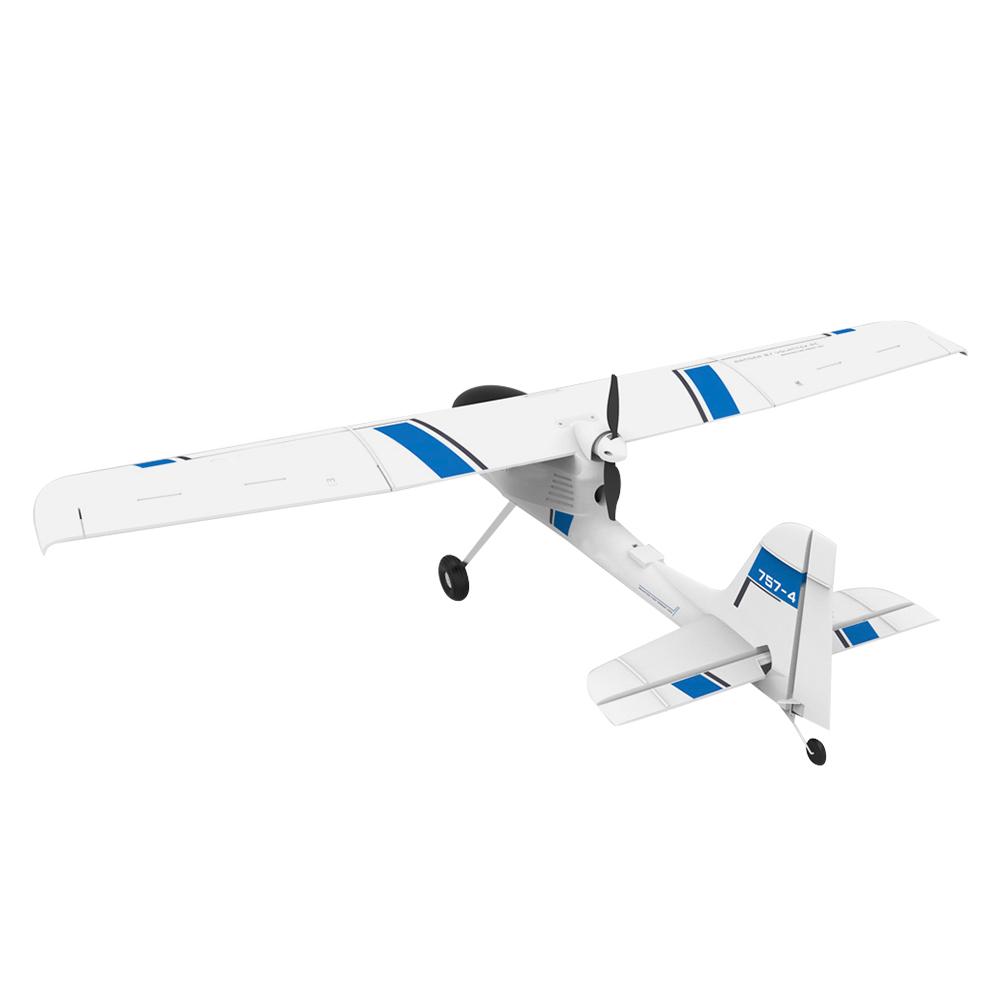 Volantex-Ranger-EX-757-3-1980mm-2-4GHz-6CH-RC-Aircraft-Glider-Plane-Model