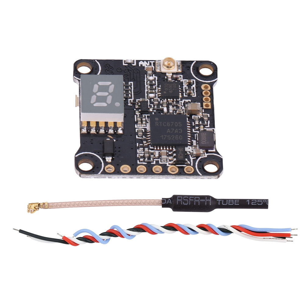 Blheli 32 Esc 80a Adjustment Electronic Speed Controller Circuit Schematic