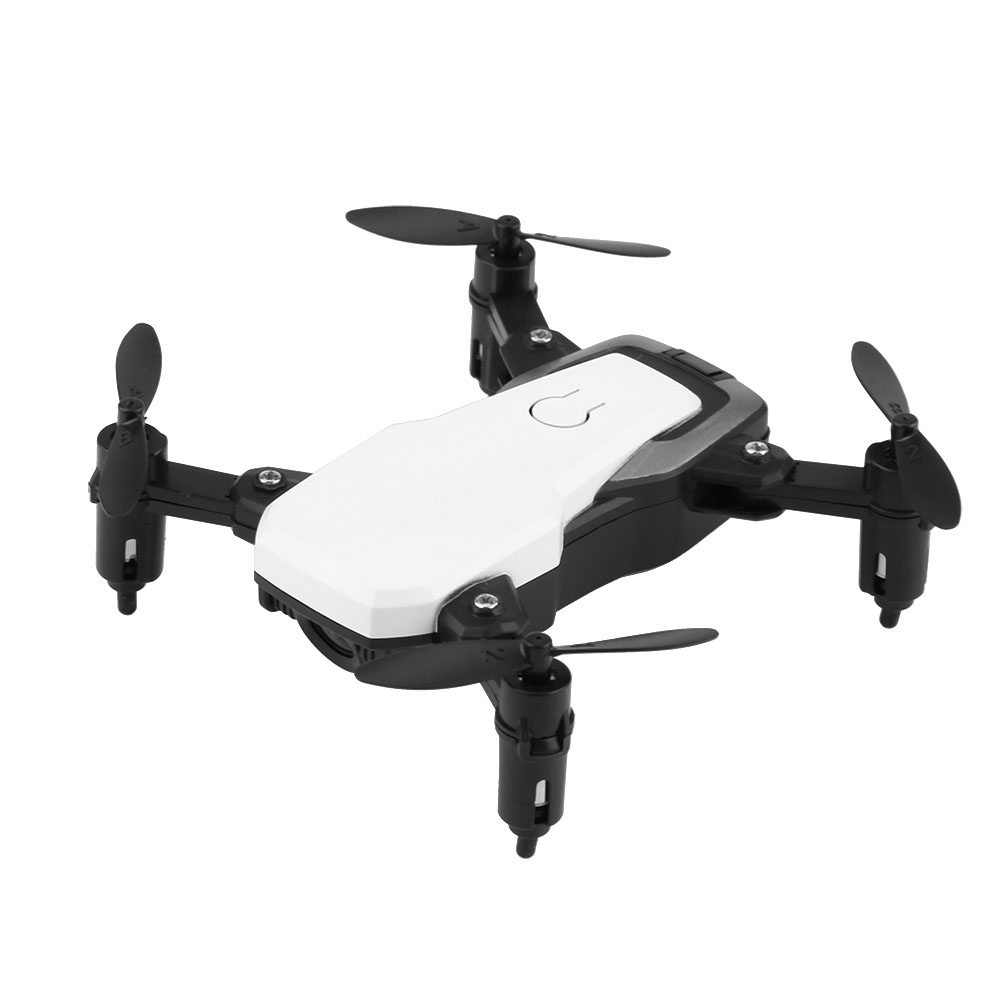Mini Z10 Foldable With With With Wifi FPV 2MP HD Camera 2.4G 6-Axis RC Quadcopter Drone 8b260e