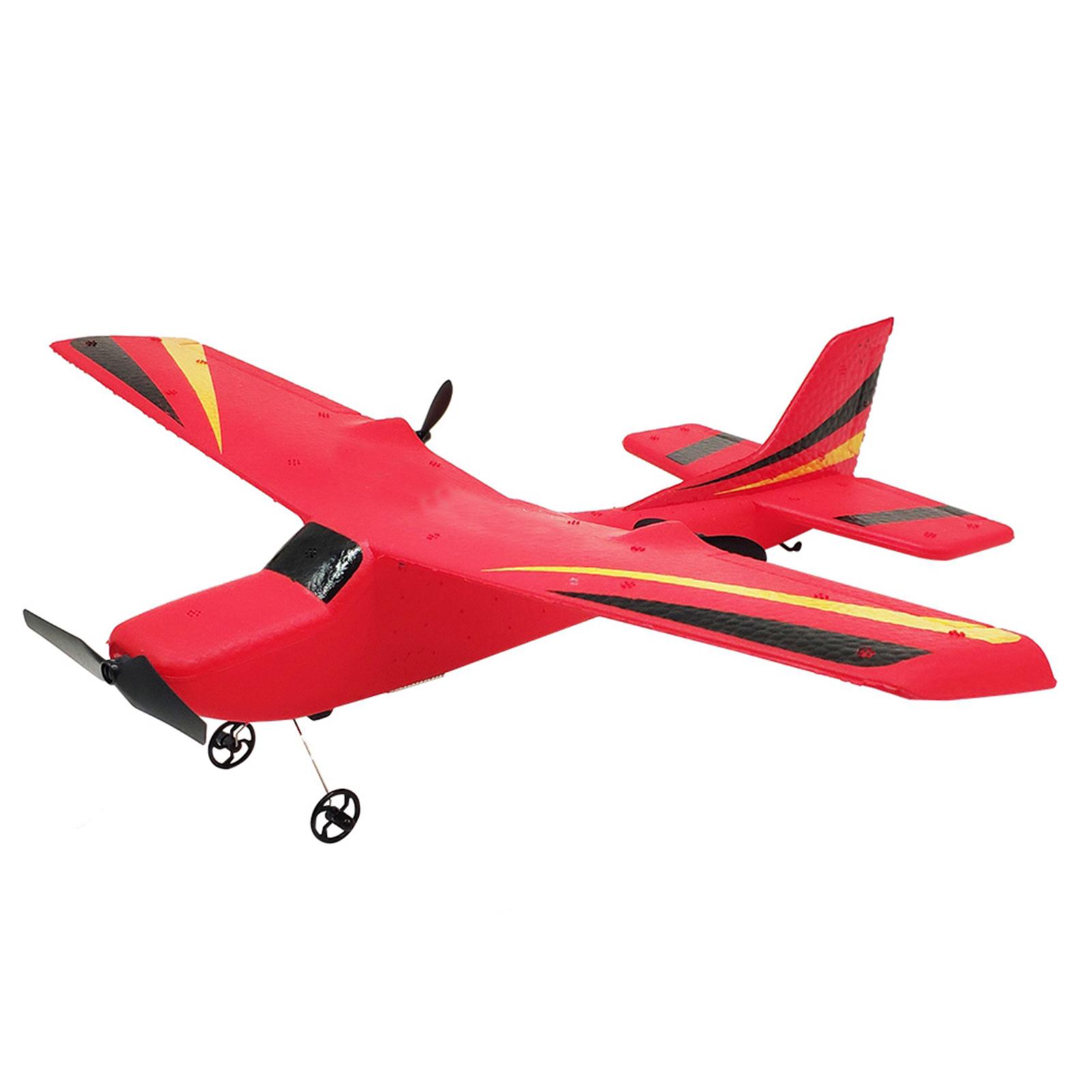 miniatura 14 - 2.4G ZC-Z50 Telecomando Aereo Aliante EPP ala fissa modello di velivolo radiocomandato giocattolo
