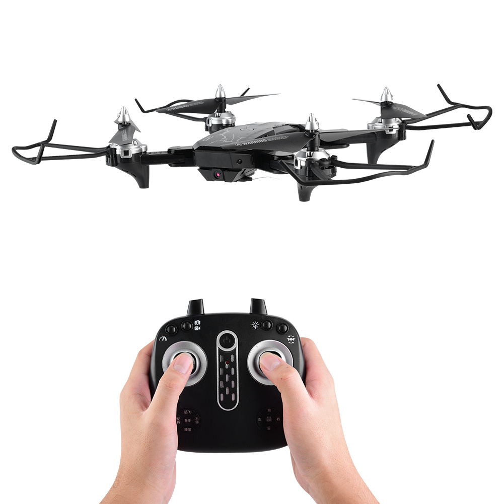 Foldable WIFI WIFI WIFI FPV RC Quadcopter Drone with 1080P 5.0MP Camera Selfie Drone ef0d51