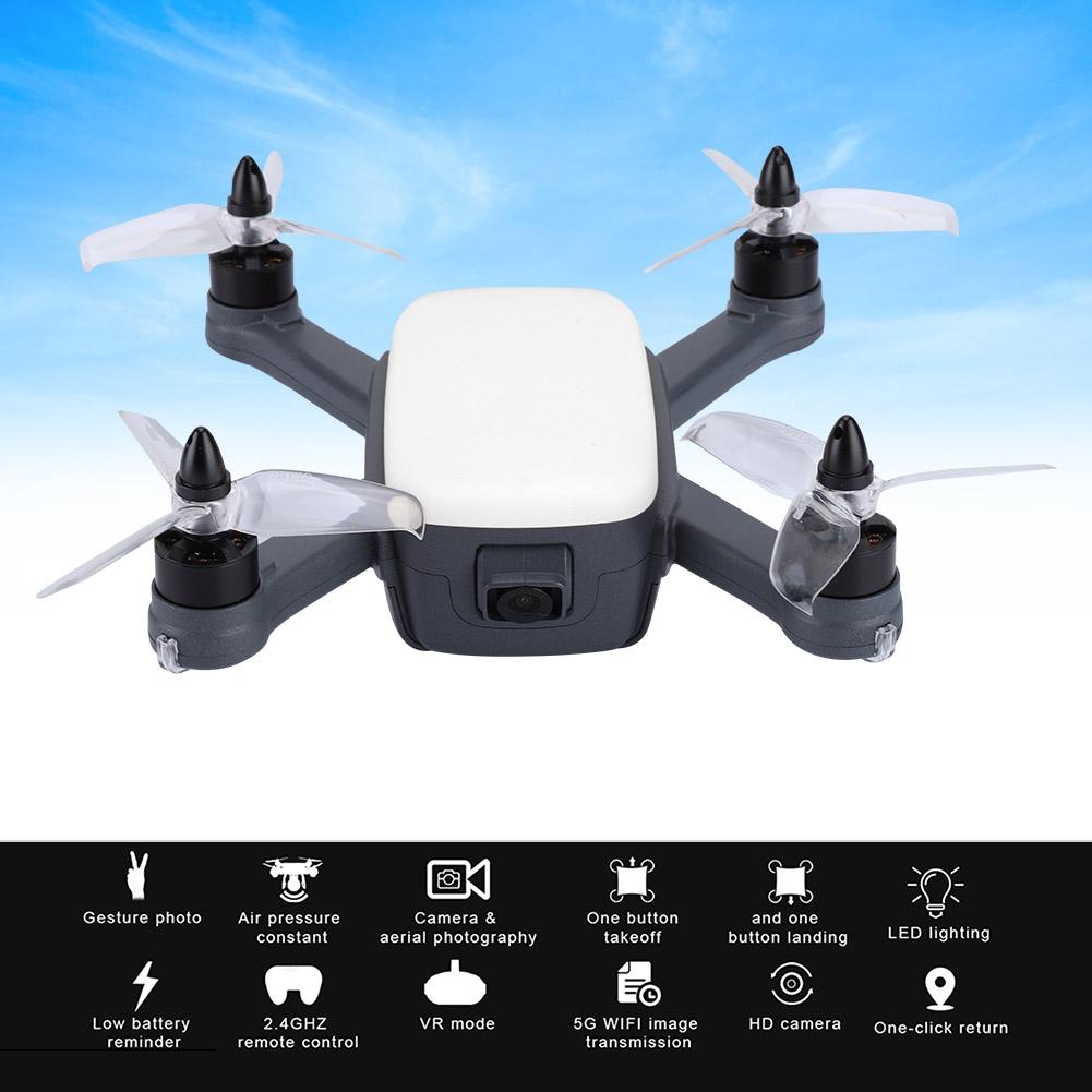 913 2.4G 1080P Caméra WiFi FPV Caméra 6 6 6 axes GPS sans brosse RC Drone Quadricopt 097796