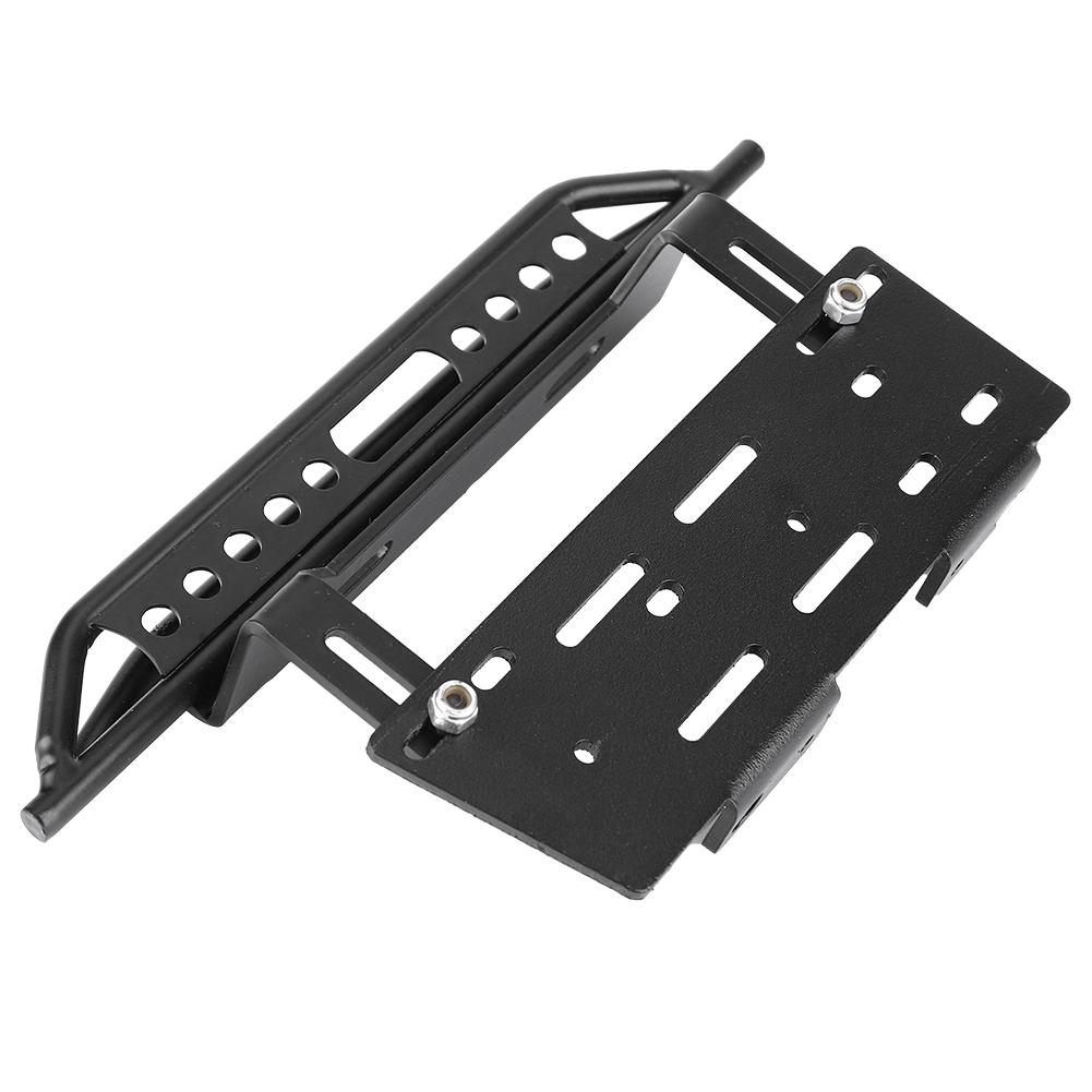 1Pair-Metal-Side-Step-Plate-Pedal-For-Axial-90046-SCX10-SCX10-ll-RC-Car-Kits thumbnail 9