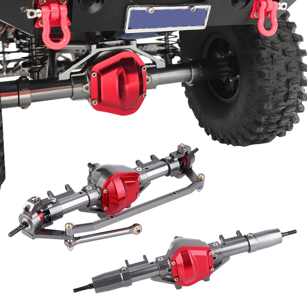 Axe de transmission complett d'essieux avant et arri arri d re industri5533;65533;re m fram5533;65533;65533;65533;tal en aluminium po