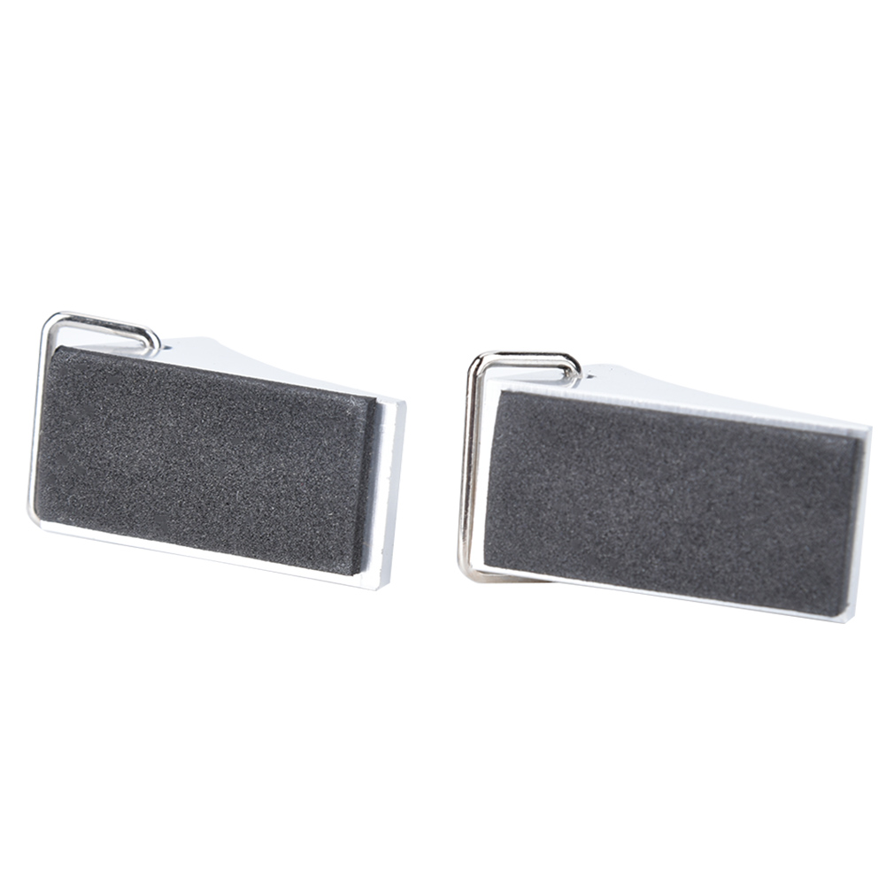 2x-Alloy-RC-Car-Tire-Wheel-Chock-Stop-for-Buggy-Truck-RC-Accessory miniature 17