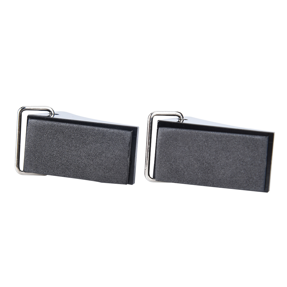 2x-Alloy-RC-Car-Tire-Wheel-Chock-Stop-for-Buggy-Truck-RC-Accessory miniature 23