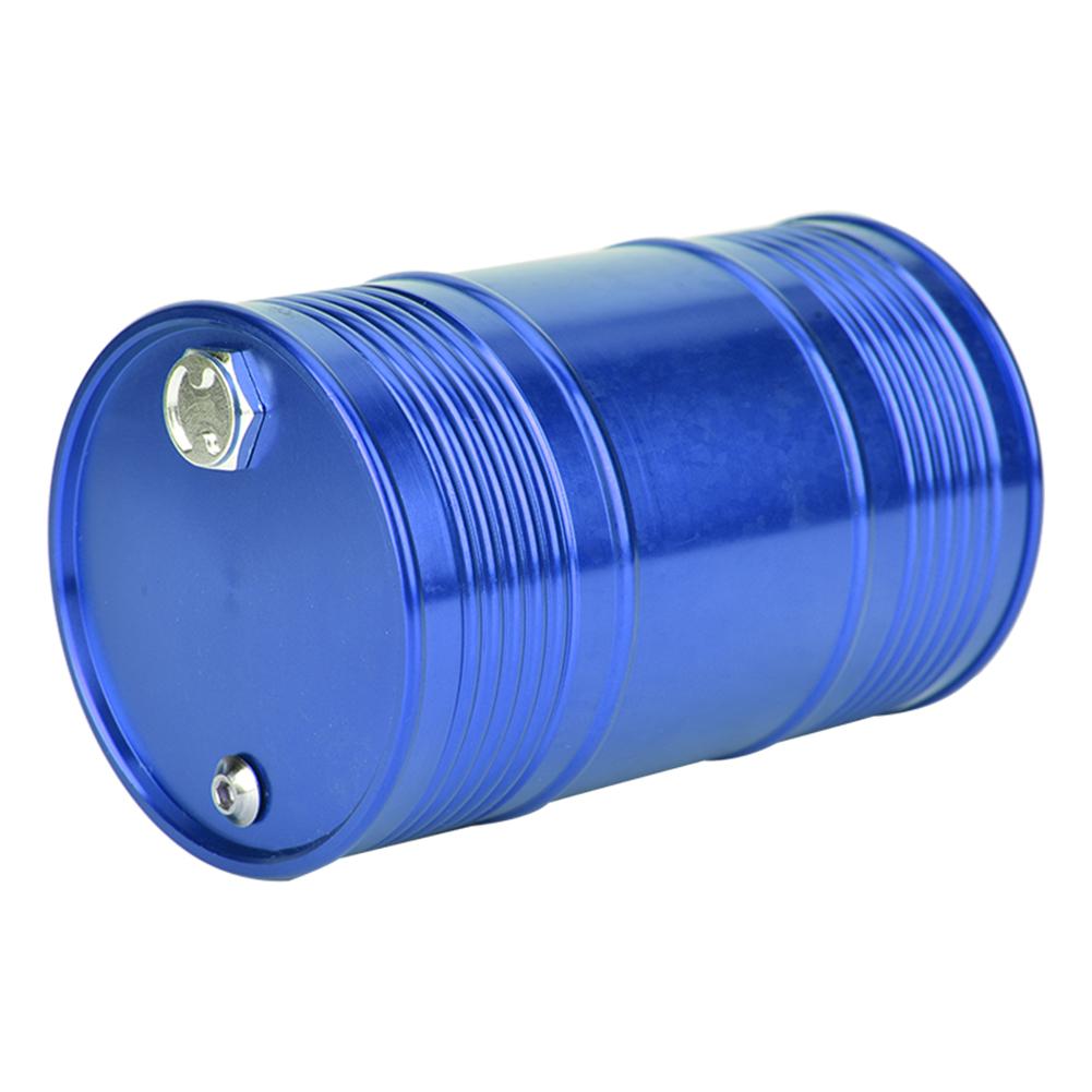 1-10-Metal-Drum-Container-Fuel-Barrel-Gas-Tank-for-RC-Crawler-Axial-Car-SCX10 miniature 19