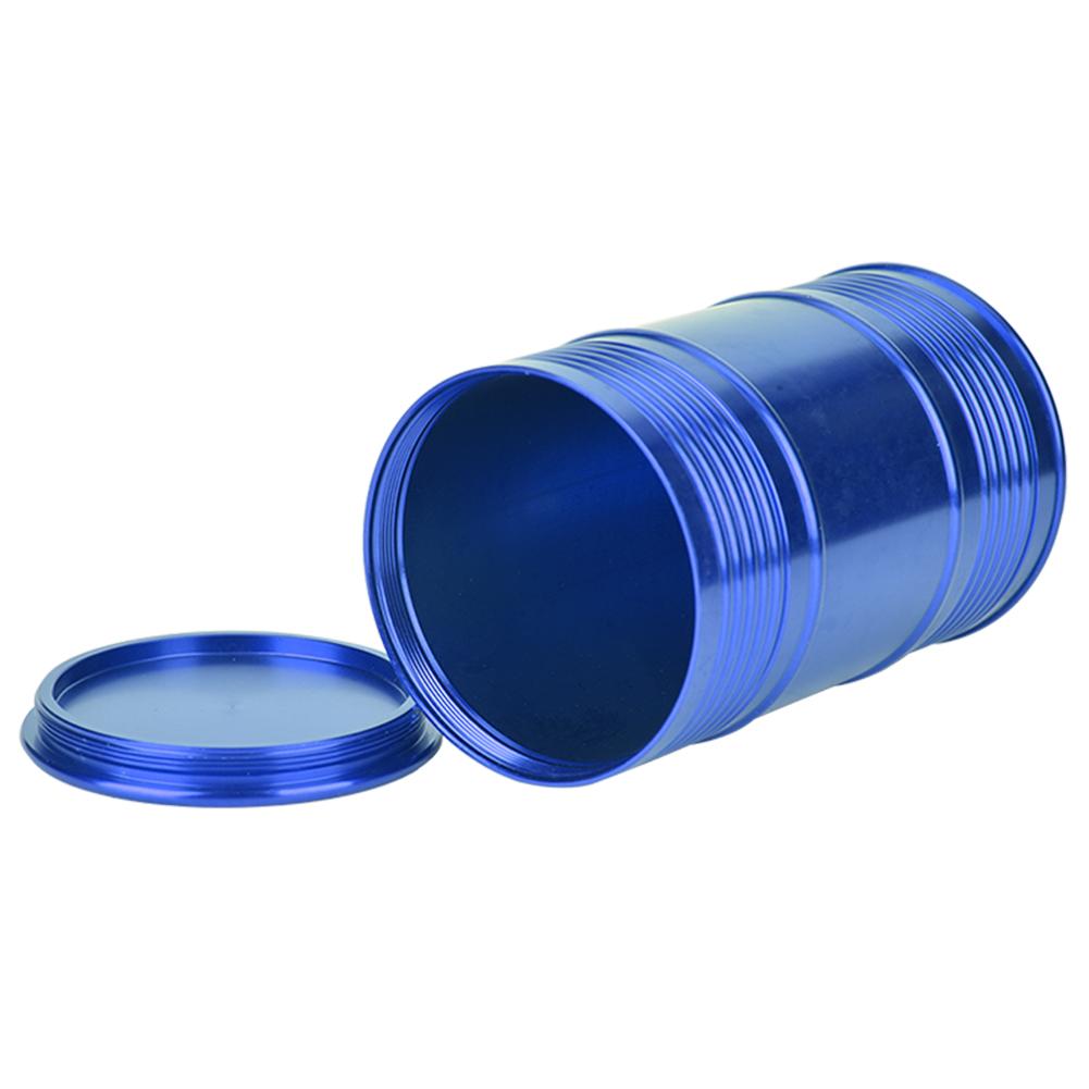 1-10-Metal-Drum-Container-Fuel-Barrel-Gas-Tank-for-RC-Crawler-Axial-Car-SCX10 miniature 20