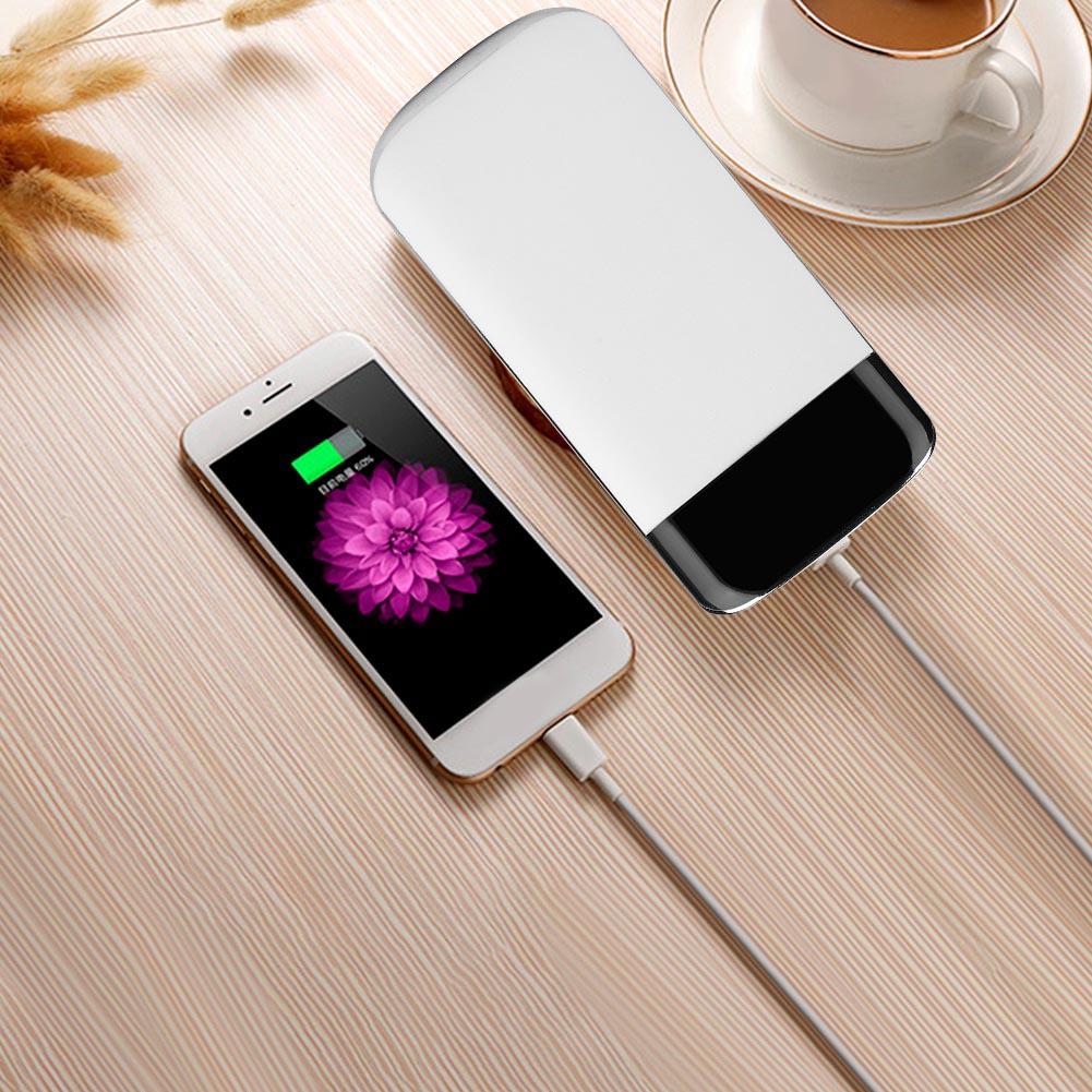DIY-Power-Bank-Case-10000mAh-Dual-USB-Battery-Charger-Box-Shell-with-LED-Display thumbnail 21