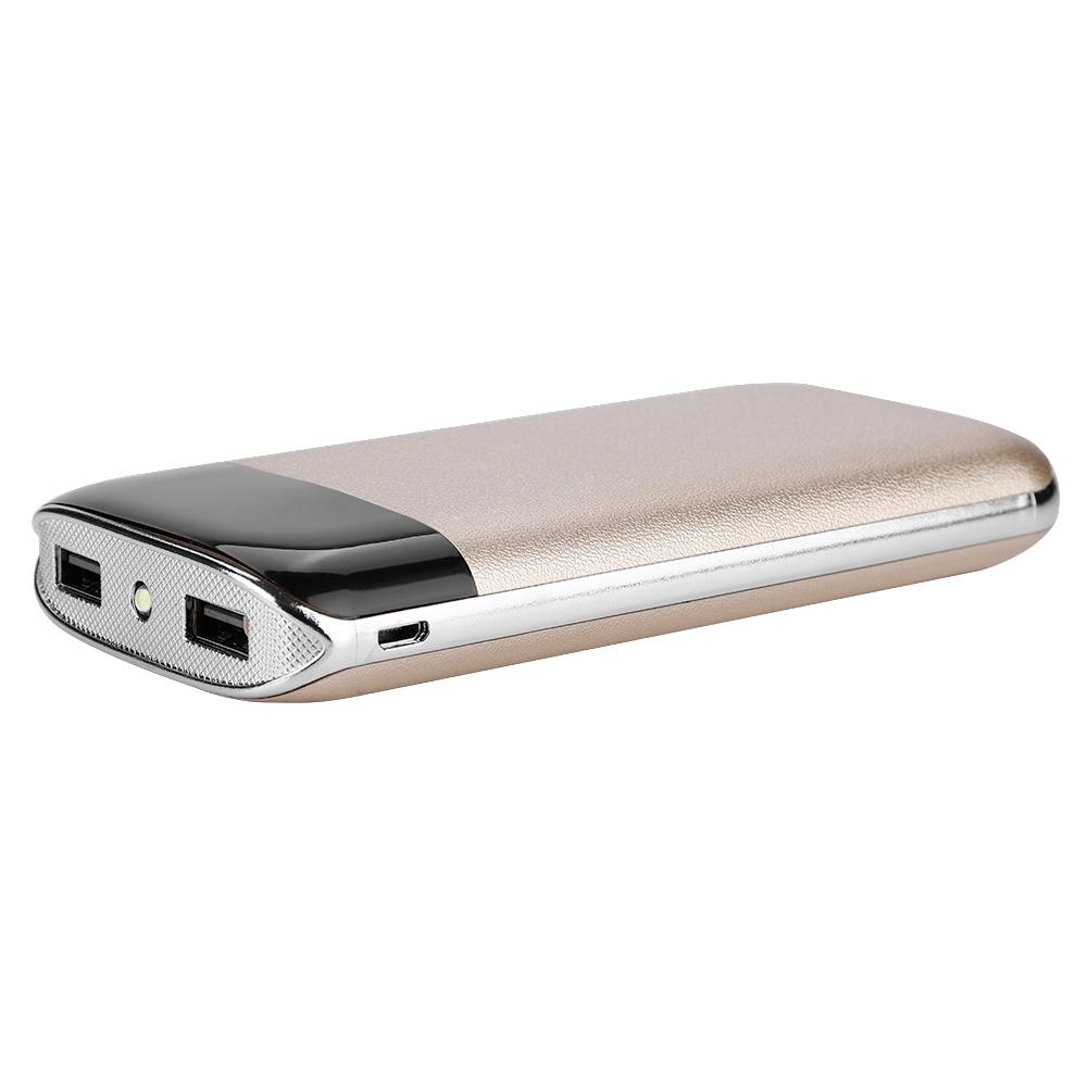 DIY-Power-Bank-Case-10000mAh-Dual-USB-Battery-Charger-Box-Shell-with-LED-Display thumbnail 32