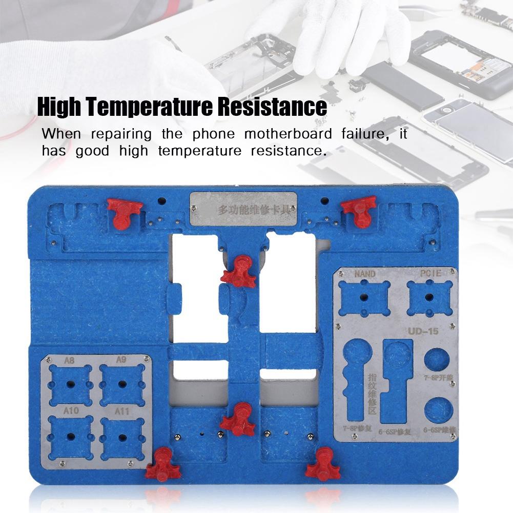 pcb circuit board holder fixture phone motherboard repair ic for rh ebay com