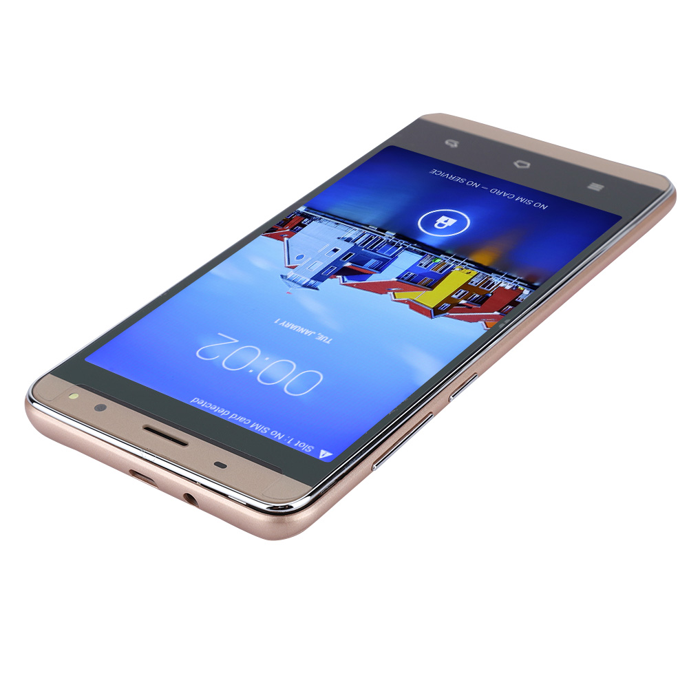 Details about WiFi Full Screen Unlocked Smartphone 5 0
