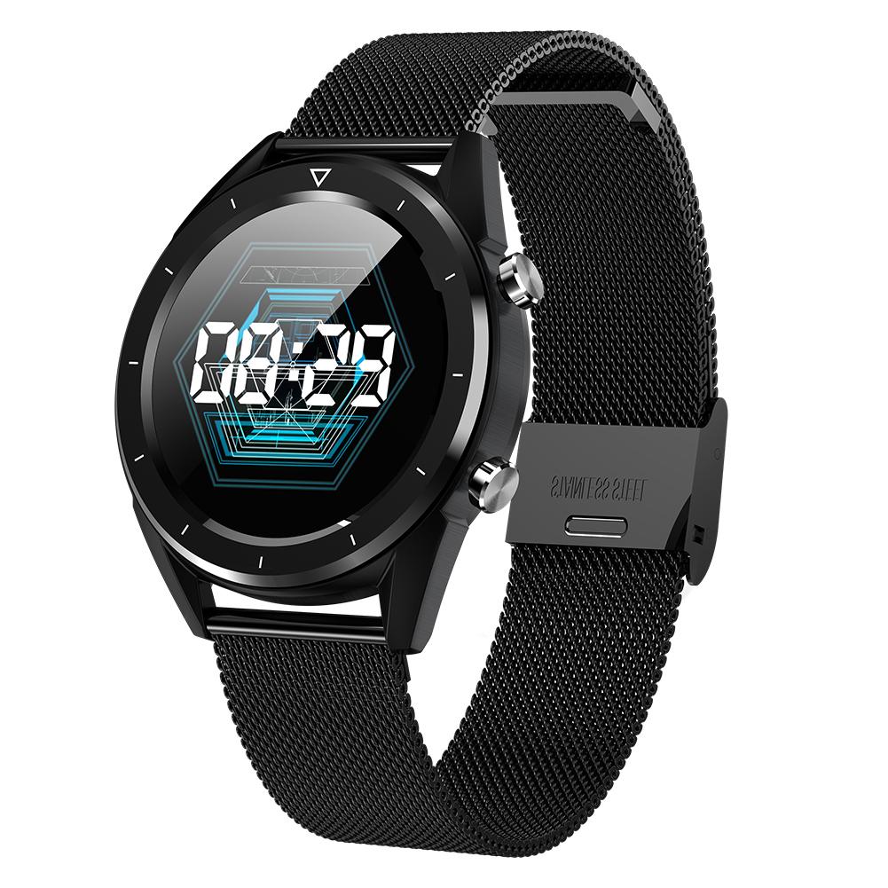 Reloj-de-pulsera-inteligente-con-pantalla-de-1-54-034-Frecuencia-cardiaca-y miniatura 12