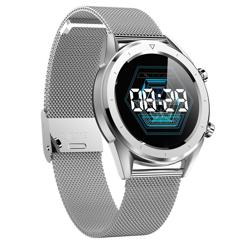 Reloj-de-pulsera-inteligente-con-pantalla-de-1-54-034-Frecuencia-cardiaca-y miniatura 16