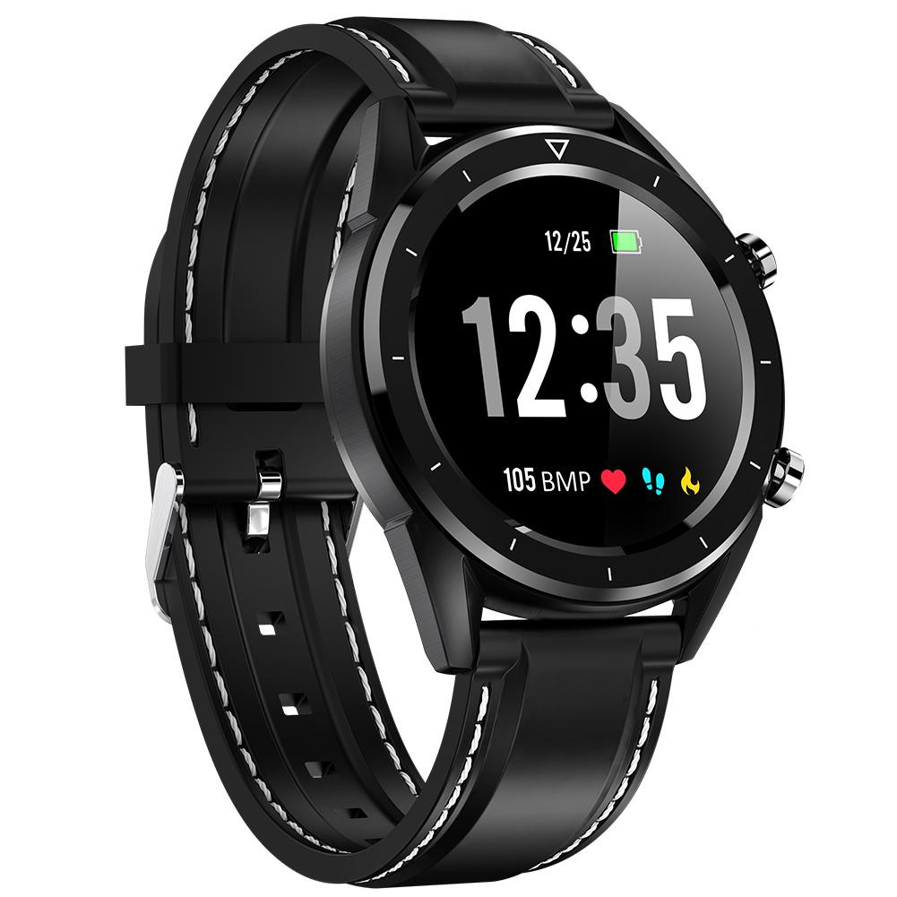 Reloj-de-pulsera-inteligente-con-pantalla-de-1-54-034-Frecuencia-cardiaca-y miniatura 19