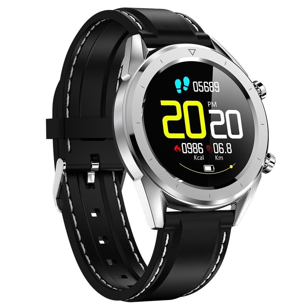 Reloj-de-pulsera-inteligente-con-pantalla-de-1-54-034-Frecuencia-cardiaca-y miniatura 22
