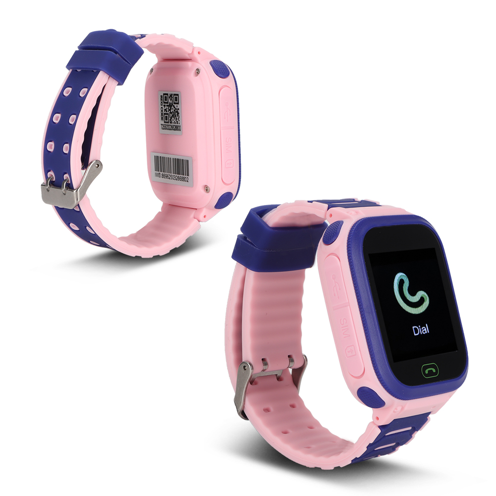 For-Kids-GPS-Tracking-Watch-Children-Security-SOS-1-44-034-Touch-Screen-Smart-Watch thumbnail 17