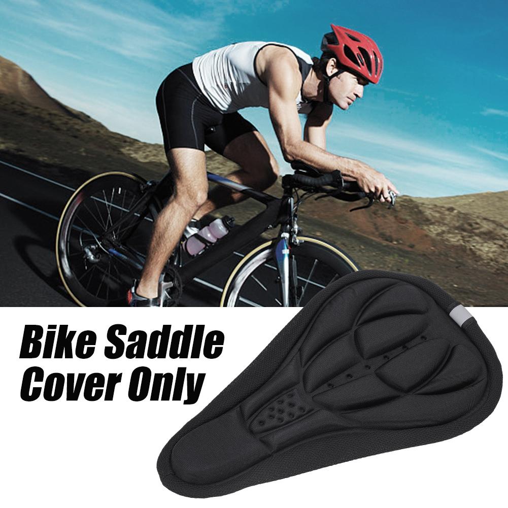 Mountain-Bike-Cycling-Saddle-Ultralight-Comfort-MTB-Road-Bicycle-Seat-Cushion thumbnail 23