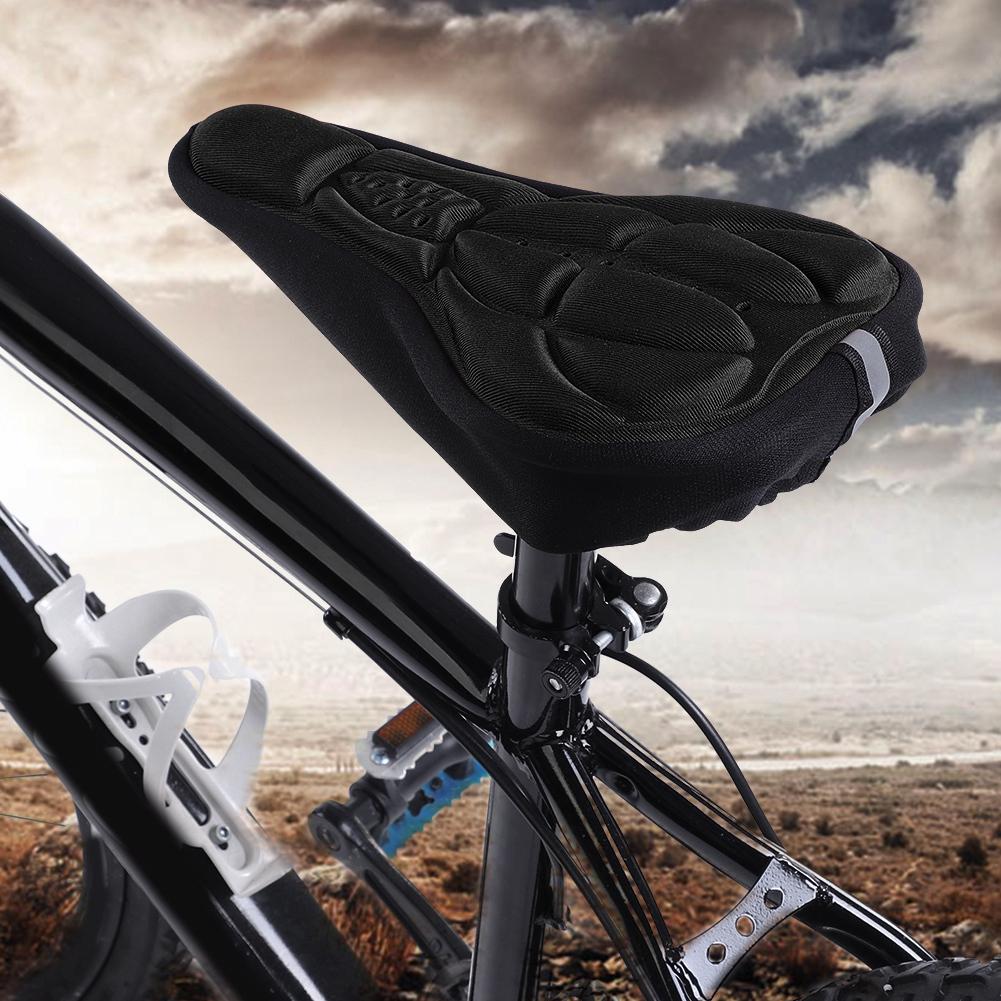 Cycling-Bicycle-Saddle-Road-Bike-MTB-Bike-PU-