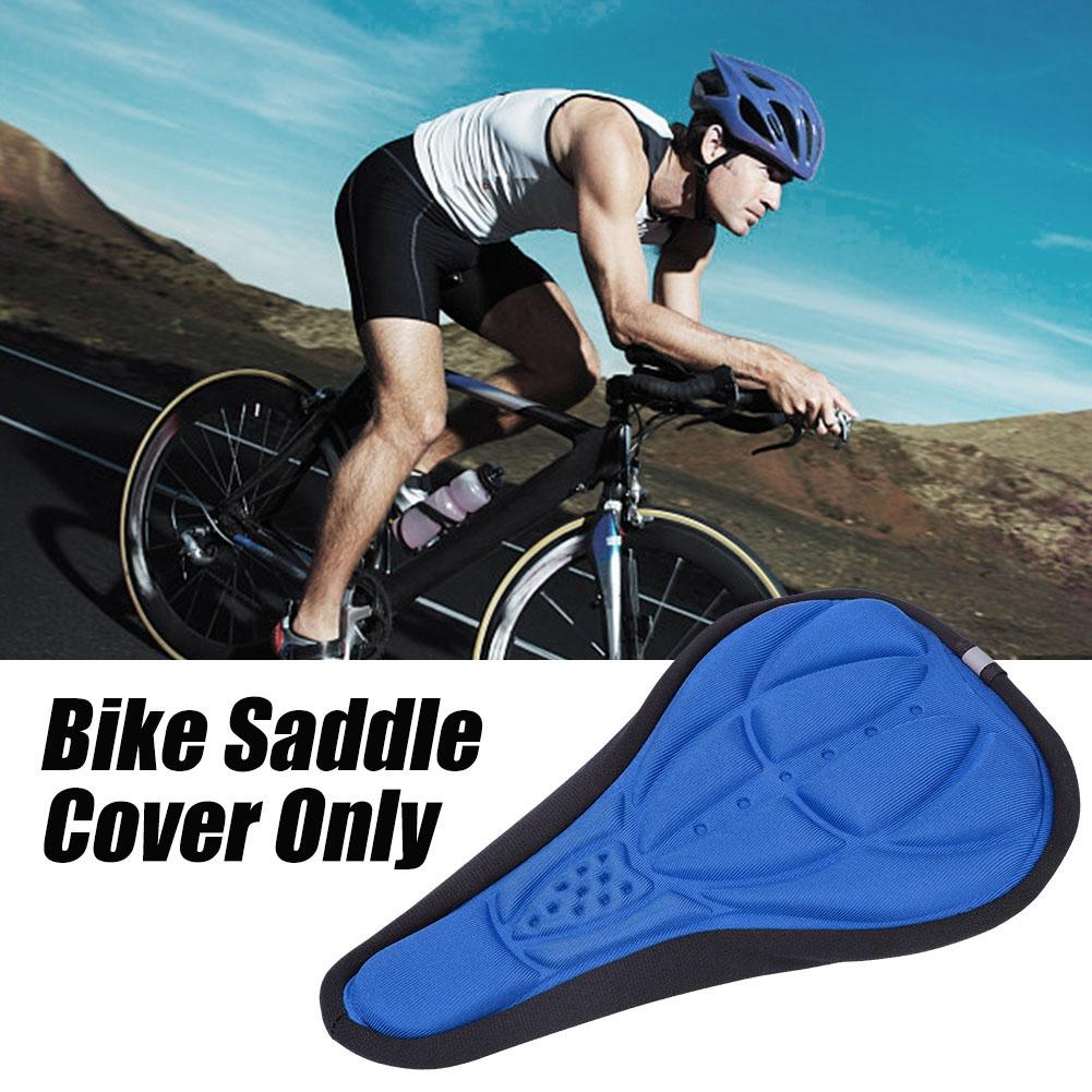 Mountain-Bike-Cycling-Saddle-Ultralight-Comfort-MTB-Road-Bicycle-Seat-Cushion thumbnail 26