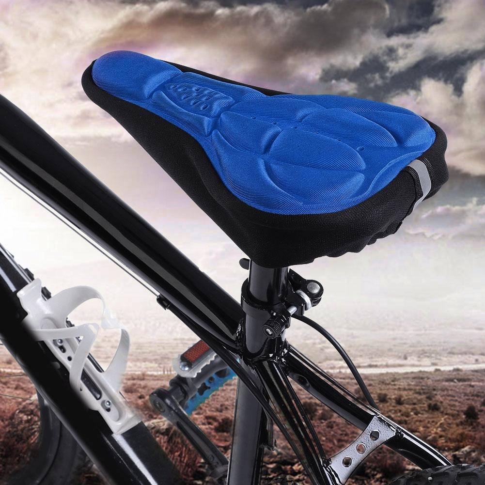 Mountain-Bike-Cycling-Saddle-Ultralight-Comfort-MTB-Road-Bicycle-Seat-Cushion thumbnail 27