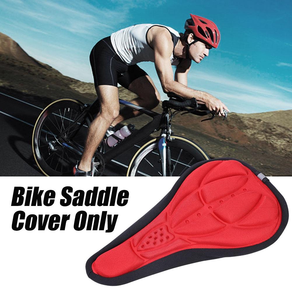 Mountain-Bike-Cycling-Saddle-Ultralight-Comfort-MTB-Road-Bicycle-Seat-Cushion thumbnail 29