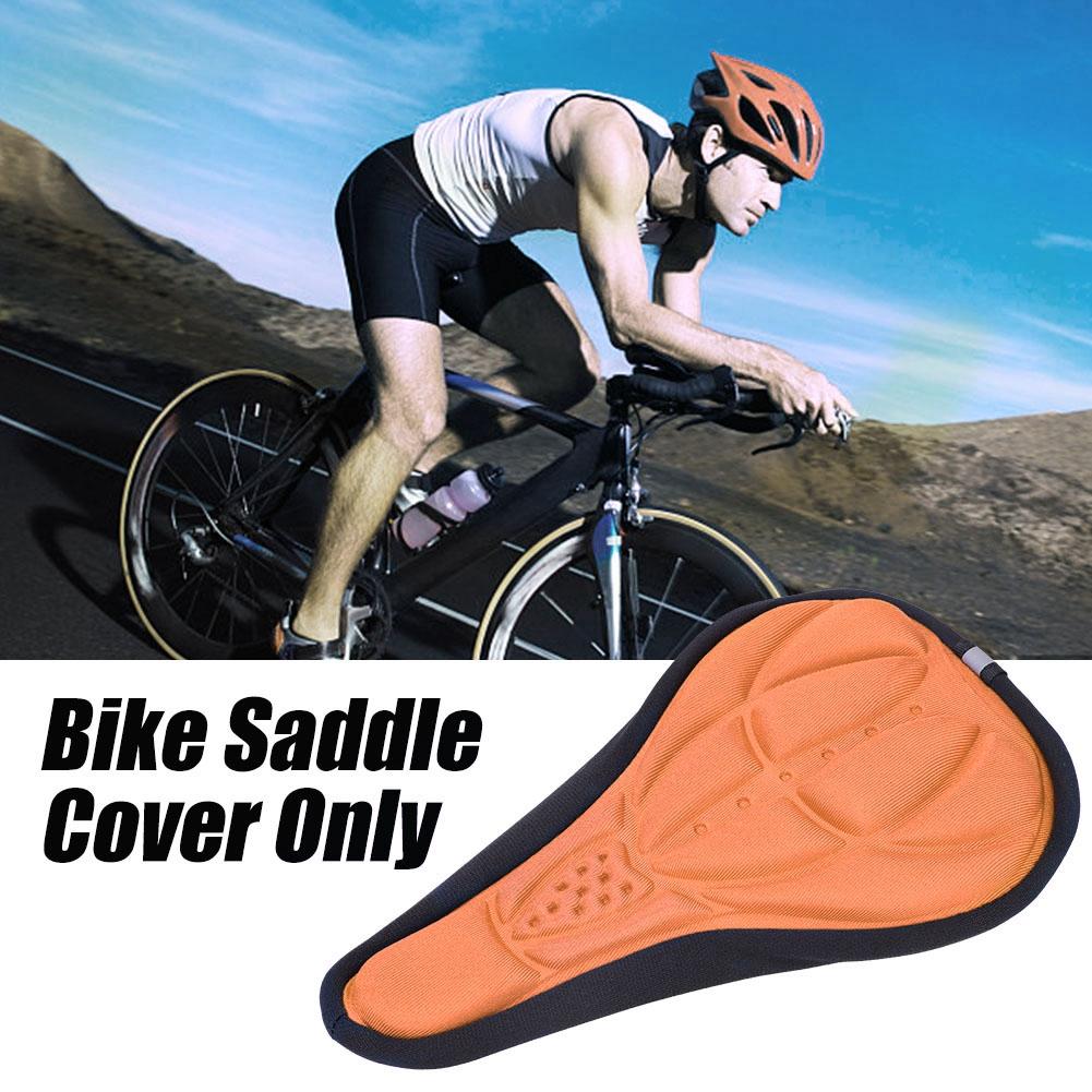 Mountain-Bike-Cycling-Saddle-Ultralight-Comfort-MTB-Road-Bicycle-Seat-Cushion thumbnail 32