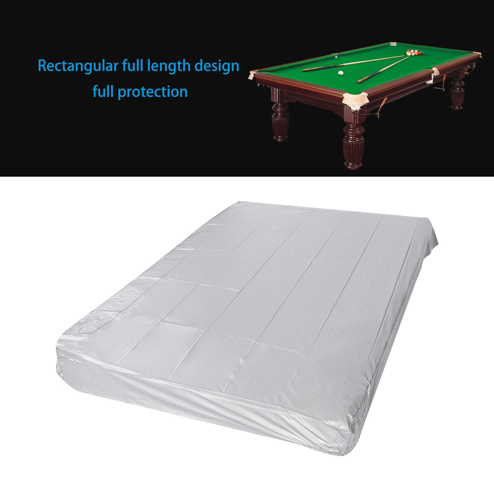 Pool Table Cloth Vs Felt: New Worsted Pool Table Cloth For 7/8/9ft Table