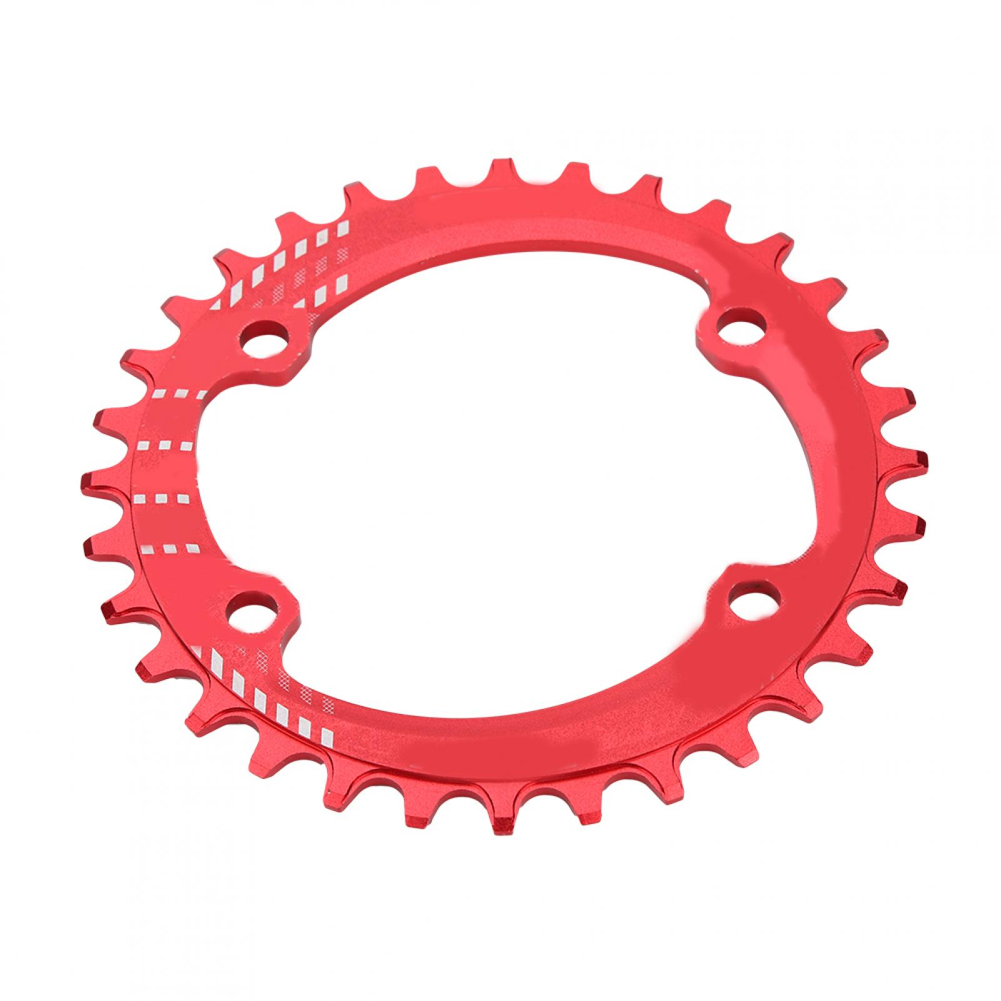 Snail BCD 96mm MTB bike narrow wide M8000 chainring chain ring 30//32//34//36//38T