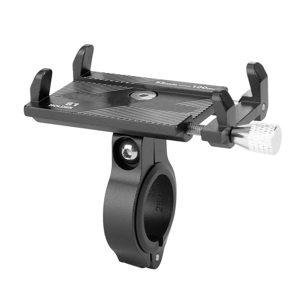 GUB-Aluminum-Alloy-Bike-Bicycle-Handle-Phone-Mount-Handlebar-Holder-Extender-SA thumbnail 17