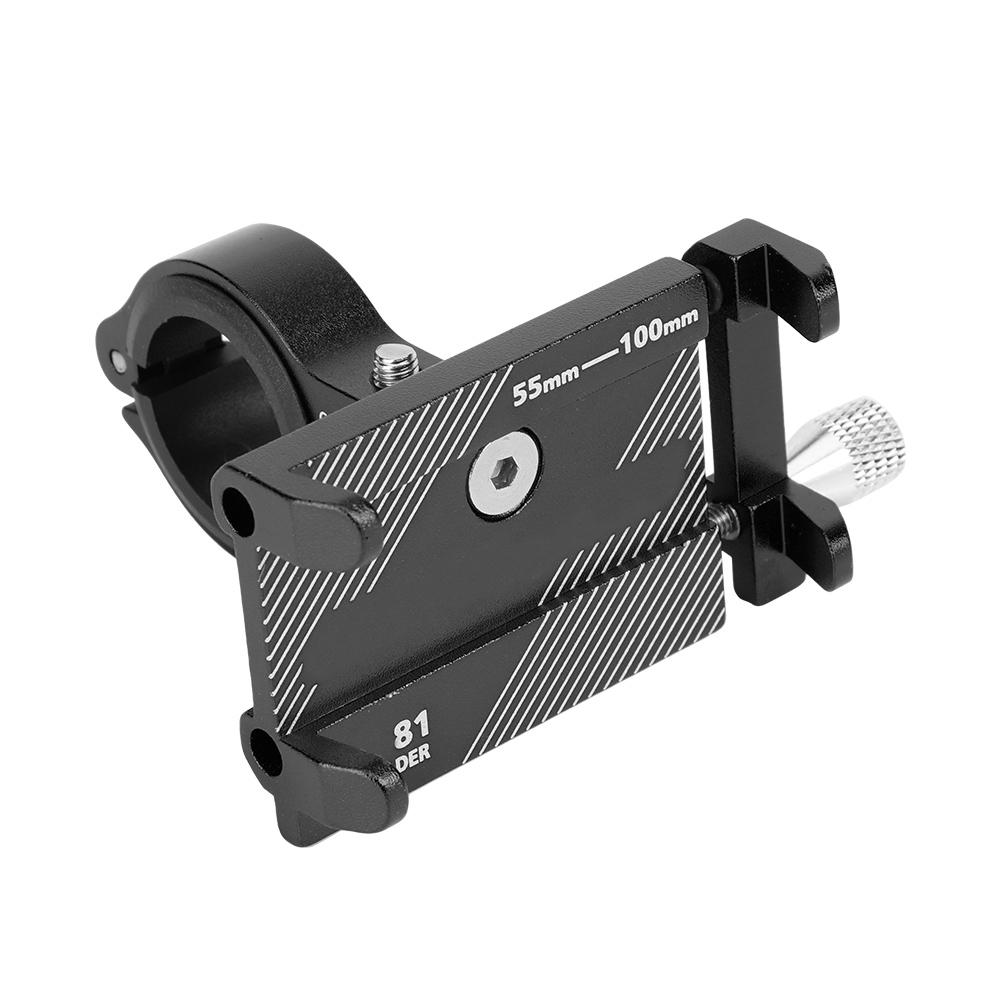 GUB-Aluminum-Alloy-Bike-Bicycle-Handle-Phone-Mount-Handlebar-Holder-Extender-SA thumbnail 18
