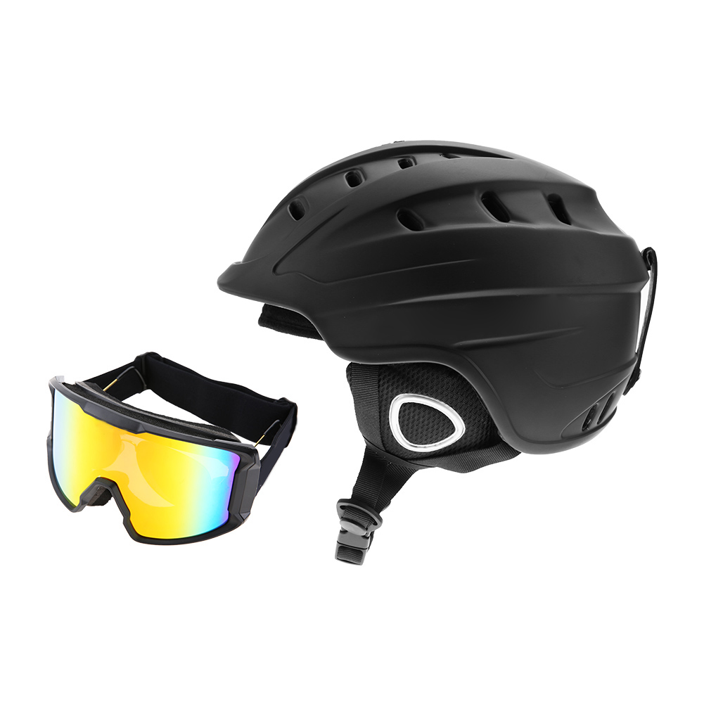 GUB-Unisex-Adults-Snow-Ski-Snowboard-Protection-Helmet-Anti-Froging-Goggles thumbnail 69