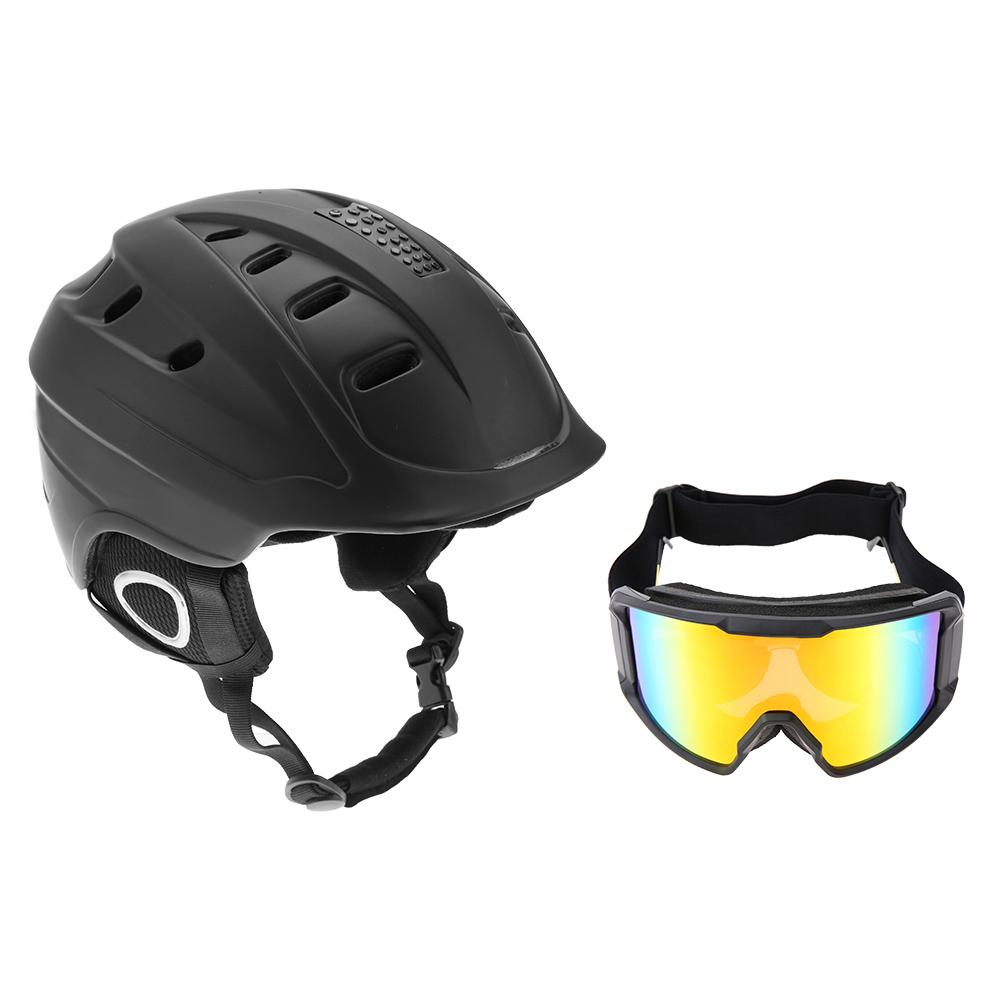 GUB-Unisex-Adults-Snow-Ski-Snowboard-Protection-Helmet-Anti-Froging-Goggles thumbnail 70
