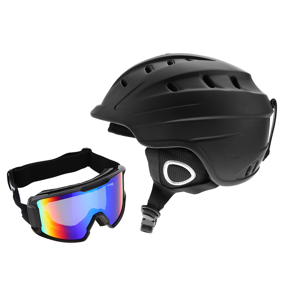 GUB-Unisex-Adults-Snow-Ski-Snowboard-Protection-Helmet-Anti-Froging-Goggles thumbnail 72