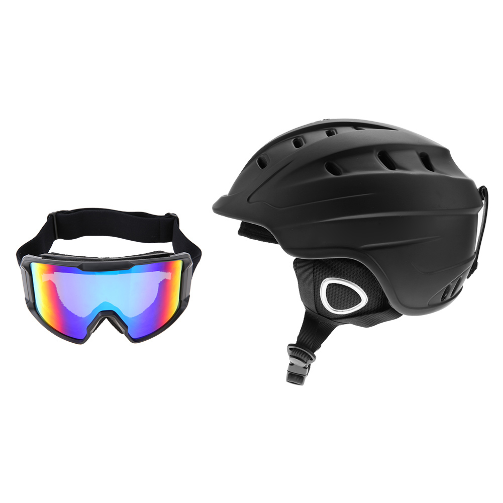 GUB-Unisex-Adults-Snow-Ski-Snowboard-Protection-Helmet-Anti-Froging-Goggles thumbnail 73