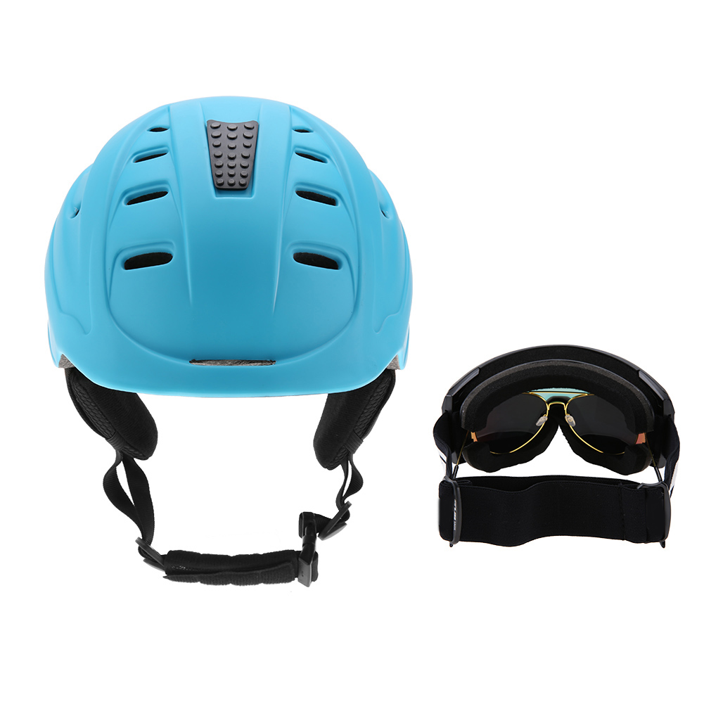 GUB-Unisex-Adults-Snow-Ski-Snowboard-Protection-Helmet-Anti-Froging-Goggles thumbnail 51