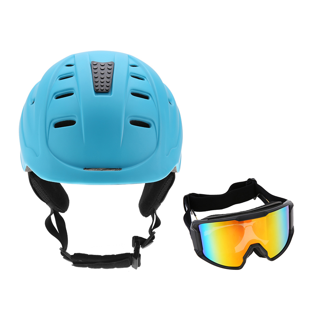 GUB-Unisex-Adults-Snow-Ski-Snowboard-Protection-Helmet-Anti-Froging-Goggles thumbnail 52