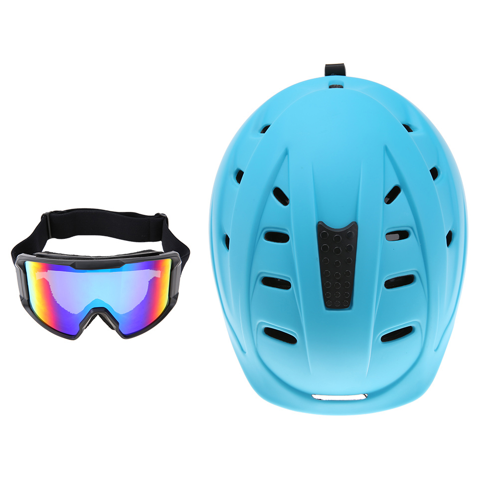 GUB-Unisex-Adults-Snow-Ski-Snowboard-Protection-Helmet-Anti-Froging-Goggles thumbnail 54