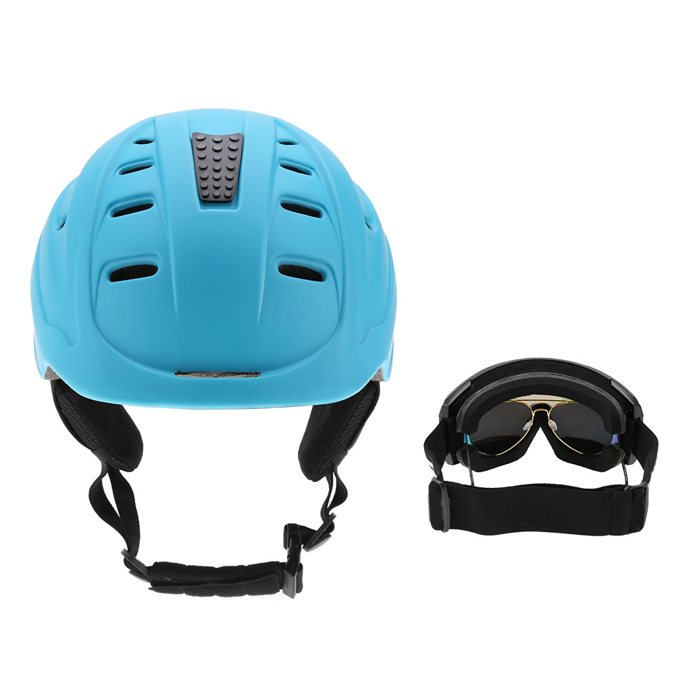 GUB-Unisex-Adults-Snow-Ski-Snowboard-Protection-Helmet-Anti-Froging-Goggles thumbnail 55