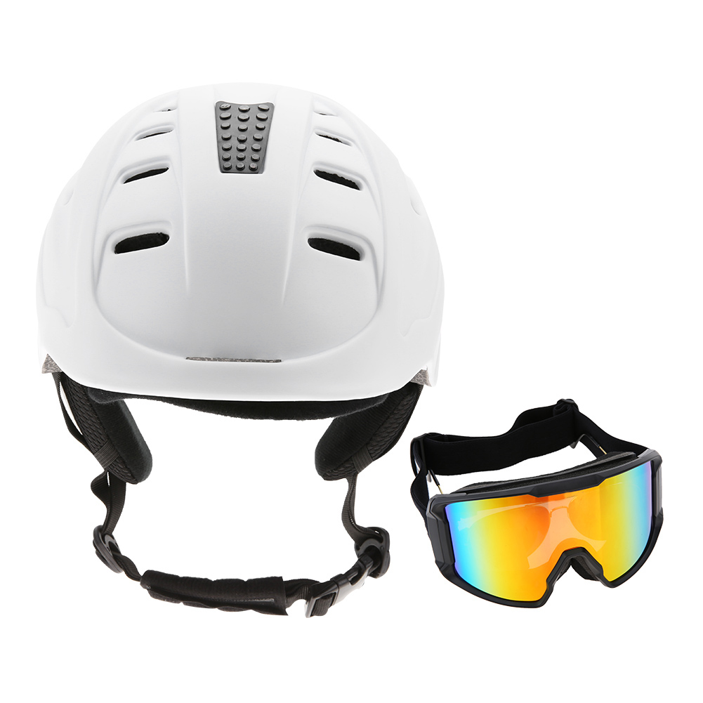 GUB-Unisex-Adults-Snow-Ski-Snowboard-Protection-Helmet-Anti-Froging-Goggles thumbnail 63